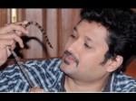 Televisin Actor Sai Kiran Ram S Intrest Snakes