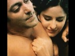 Salman Khan Katrina Kaif S Intimate Picture Gets Leaked