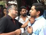 Shyamaprasad Support Nivin Pauly