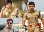 After Ajay Devgn Its Sunny Deols Turn To Play Singam On The Big Screen