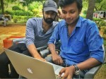 Pranav Mohanlal S Aadhi Location Picture Going Viral On Internet