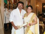 Jayaram Shares An Intersting Incident On His Honeymoon Trip