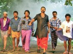 Jayasurya And Team Take A Break From Aadu 2 Shoot