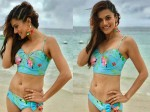Taapsee Pannu Shuts Down Troll Who Tried Slut Shame Her Wear Bikini