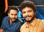 Aju Varghese Opens Up About Lavakusha