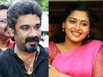Anu Sithara Play Female Lead Ranjiths Nex