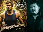 Shankar About Thupparivalan And Vishals Performance
