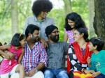 Rishi S Kumar Coming Back Uppum Mulakum Serial