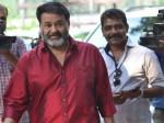 Mohanlal Film Villain Audio Launch
