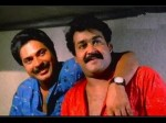Mammooty Suggestion To Change Climax Of Mohanlal Film