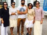 Pranav Mohanlal S Jimikki Kammal Video Goes Viral