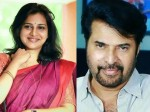 Let Mammootty Become Father Saying Anna Rajan