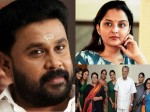 Manju Warrier S Support Ramaleela Rift In Wcc