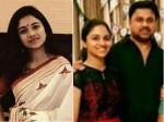 Dileep S Daughters Photo Getting Viral In Social Media