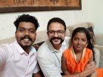 Jayasurya S Facebook Post About Shivaganga S Viral Song