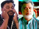 Seeing Dileep Joshi Could Not Control His Tears