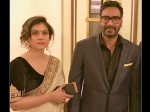 Ajay Devgn Kajol Had This Adorable Twitter Exchange About Lunch