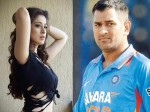 Raai Laxmi Had Affair With Mahendra Singh Dhoni But Why Is It Hyped Now