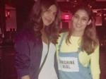 Nayanthara Met Priyanka Chopra Us