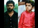 Nivin Pauly S Sons Photos Getting Viral