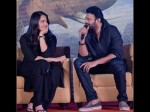 Prabhas Wondering If There Is Something Between Me And Anushka