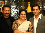 Mallika Sukumaran Talks About Indrajith And Prithviraj