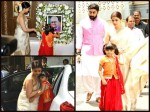 Aishwarya Had Planned Bachchan S Birthday Party In Mumbai Jaya Changed It