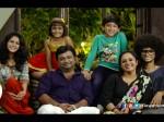 Uppum Mulakam Getting Good Response From Viewers