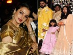 Aishwarya Rai Bachchan Told Aaradhya To Do Namaste When They Met Rekha At A Party