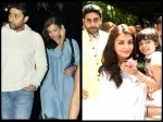 Aishwarya Rai Missed Shahrukh Khan Party At Mannat For Abhishek