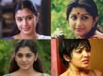 Malayalam Actresses Who Acted As Culprit