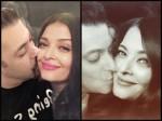 Salman Khan Aishwarya Rai Bachchan S Kissing Pics Go Viral