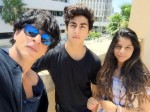 A Guy Encounter With Aryan Khan Reveals The Real Side Of Shahrukh Khan Son Arrogant Or Humble