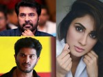 Mammootty Or Dulquer Salmaan What Deepti Sati S Answer