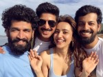 Neha Sharma Opens Up About Being Part Dulquer Salmaan Starrer Solo