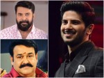 Will The Movie Break The Great Father S Record Dulquer Salmaan