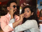 Watch Parvathy Did This When Irrfan Khan Missed Her Kolkata