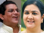 Urvashi About Her Experience With Jagathy Sreekumar
