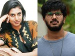 Actress Kasturi React On Dulquer Salmaan S Facebook Post