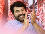 It S Official Mammootty Announces Maamaankam