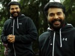 Mammootty S Uncle Look Out