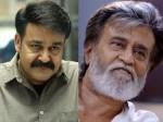 Rajinikanth Wishes Watch Mohanlal S Villain