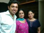 Anjali Menon Talks About Anjali Menon
