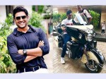 Madhavan Buys An Expensive Indian Roadmaster Bike