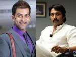 Rahman Joins Prithviraj Detroit Crossing