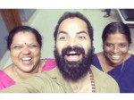 Vinay Forrt S Facebook Live