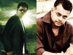 Goutham Menon Talking About Vijay Film