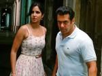 Salman Khan Refuses To Kiss Ex Girlfriend Katrina Kaif