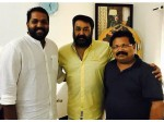Mohanlal Arun Gopy Movie Will Be Start Rolling On April