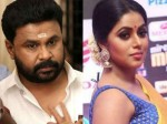 Shamna Kasim About Dileep